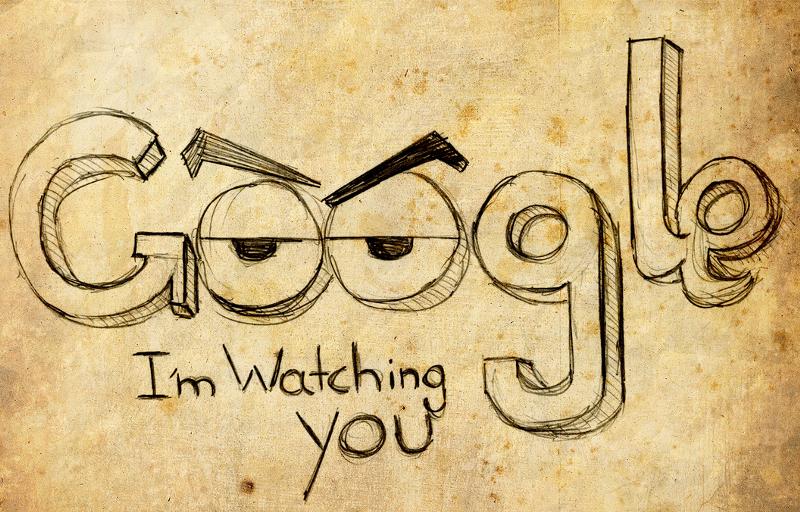 Google, le moi, le nous